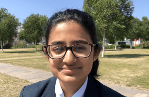 Will Sarah Zahid Rafique be a New Voice for the Young People of Llanelli?