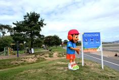 Popular Blackpill Lido seafront attraction reopens