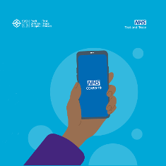 Download the NHS Covid-19 App says Council leader