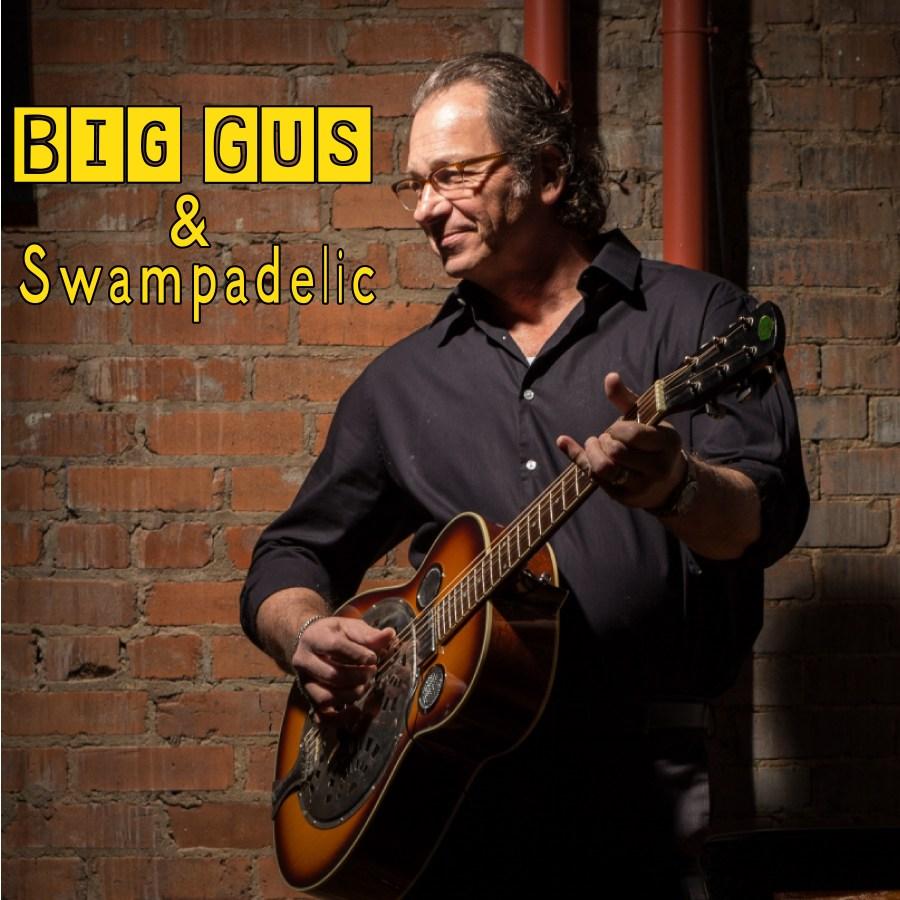 Big Gus & Swampadelic promo