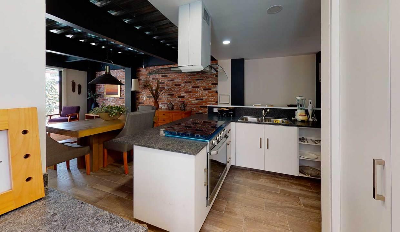 Departamento CDMX Boston-109-Kitchen