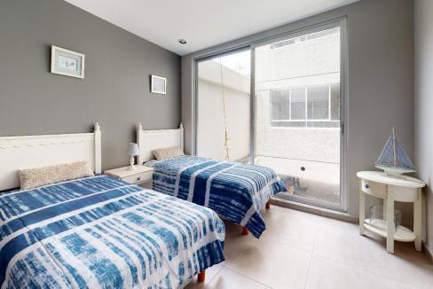 Departamentos CDMX Patriotismo-652-Bedroom(2)
