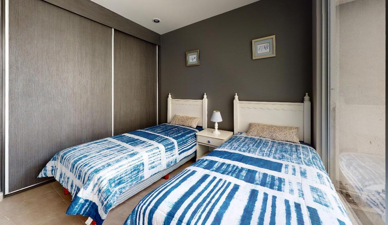 Departamentos CDMX Patriotismo-652-Bedroom(3)