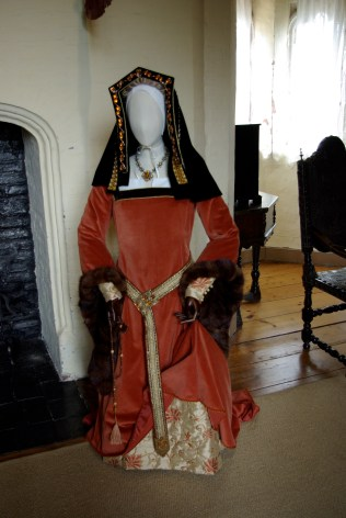 Handmade Gown