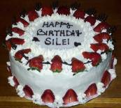 Strawberry Cream Delight 2