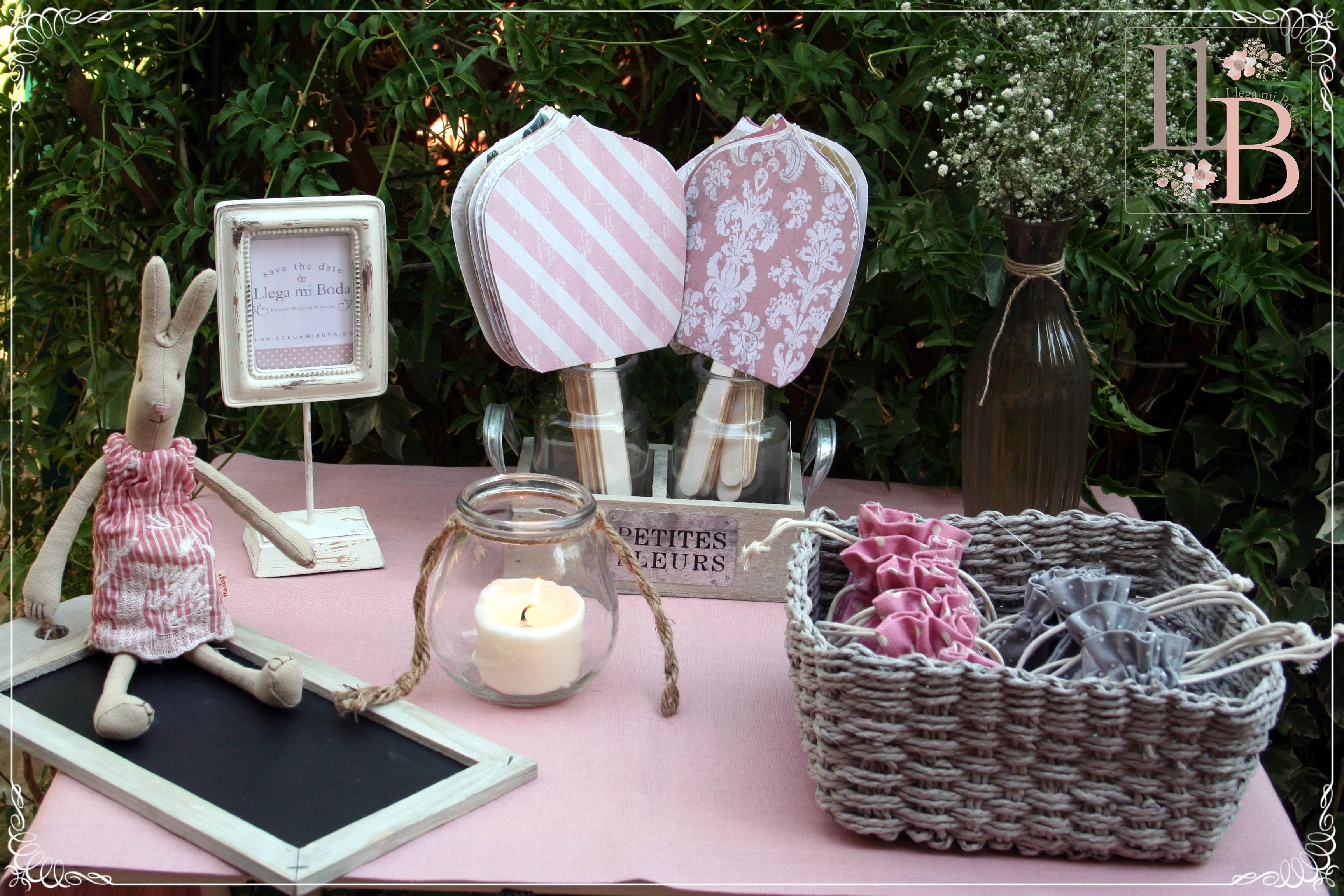 Regalos llega mi boda blog de bodas wedding planner for Detalles decoracion boda