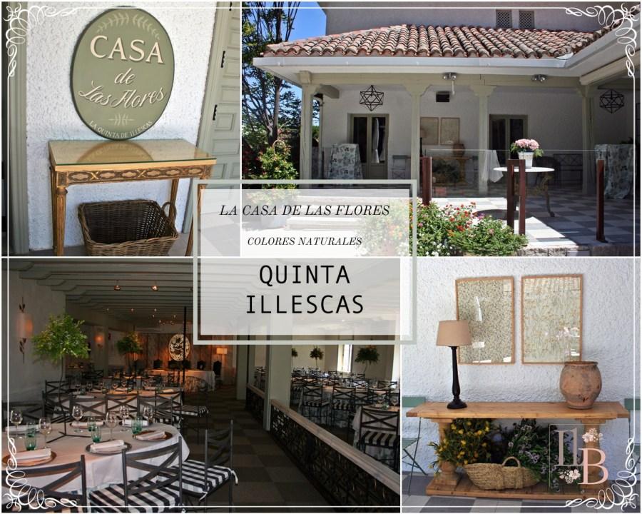 La Quinta de Illescas 7 - La Casa de las flores