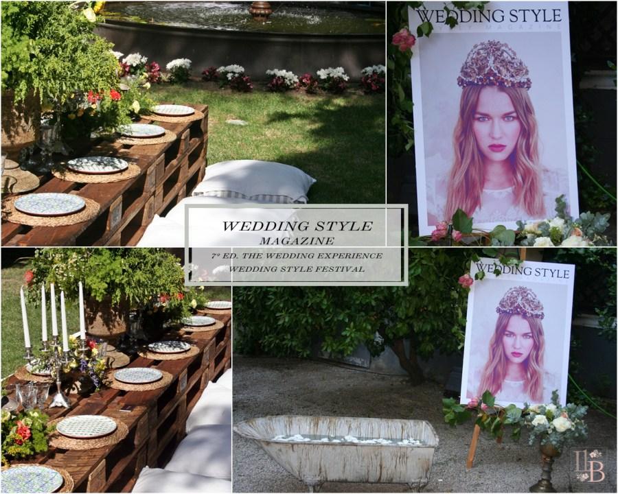 Wedding style Magazine