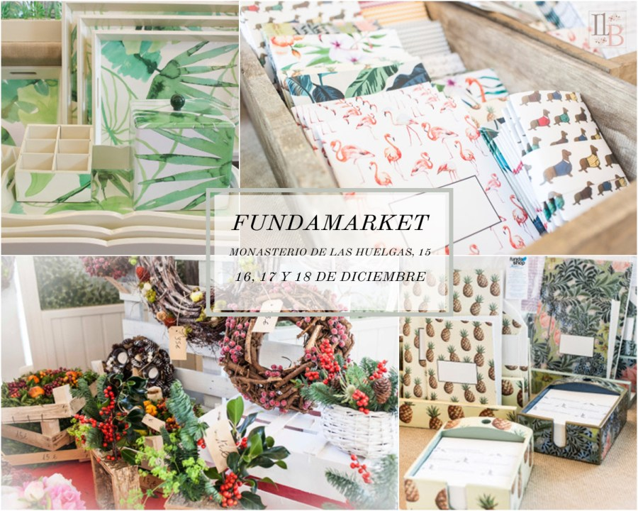 Fundamarket: Mercado solidario