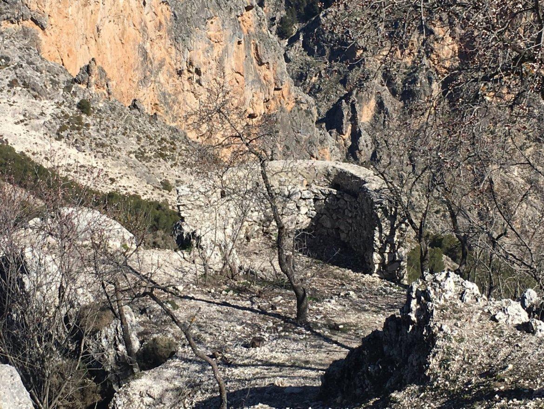 Ruta El Gollizno - Moclin - 03