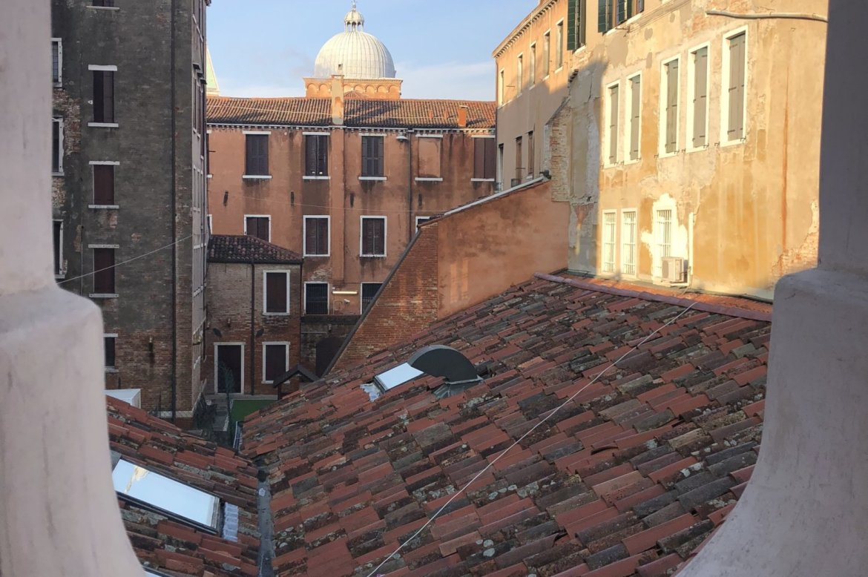 Venecia 2018 - Dia 01- 06