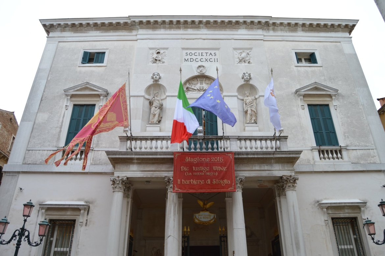 Venecia 2018 - Dia 02- 13
