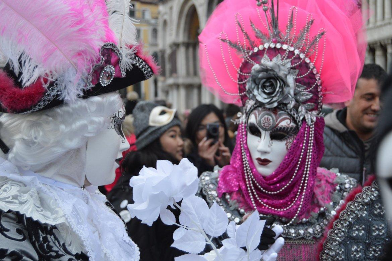 Venecia 2018 - Dia 03 - 16