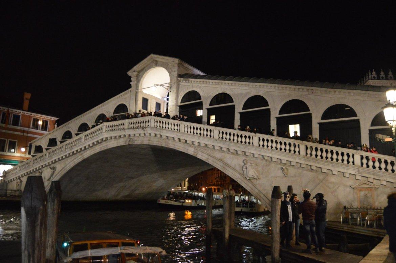 Venecia 2018 - Dia 03 - 26