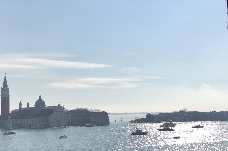 Venecia 2018 - Dia 04 - 04