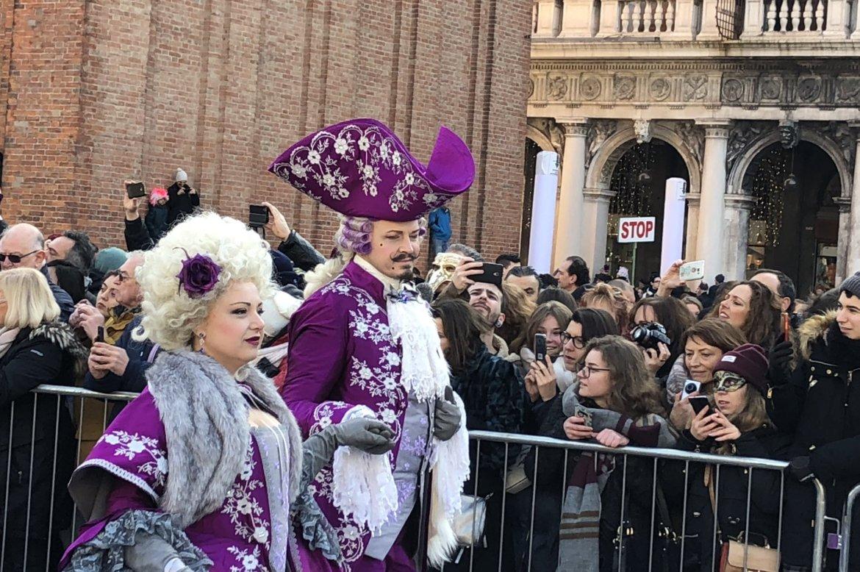 Venecia 2018 - Dia 04 - 05