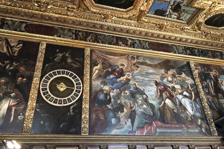 Venecia 2018 - Dia 04 - 16