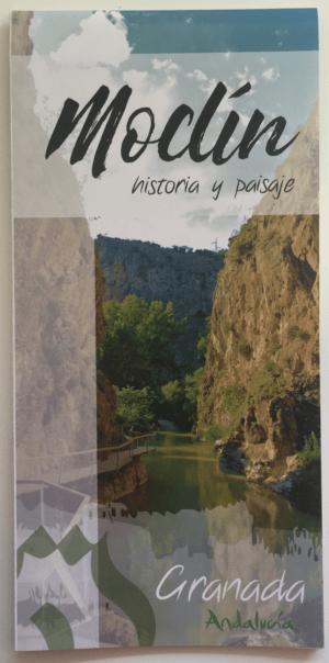Ruta El Gollizno - Moclin - 21