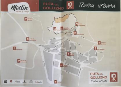 Ruta El Gollizno - Moclin - 23