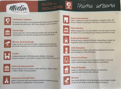 Ruta El Gollizno - Moclin - 24