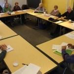 Council Meeting April 2018