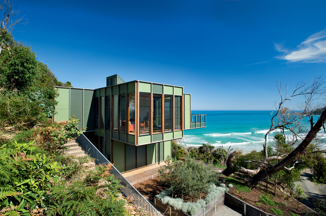Beach Home Design