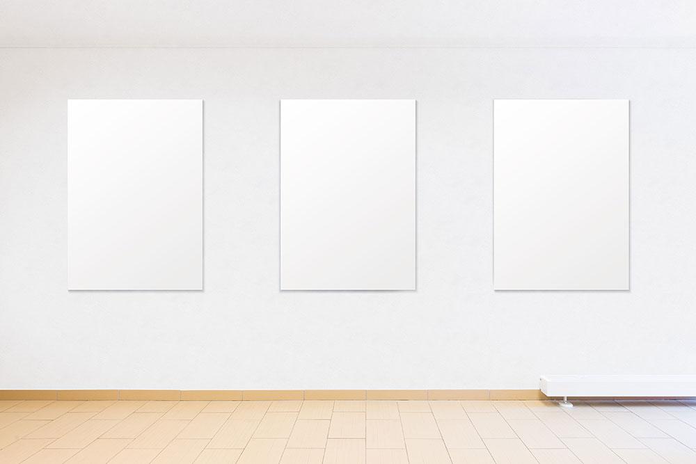 4 psd file, 4 viwes, high resolution 4000×3000 pixel, #art #artwall #artwallpaper #mockups #collagepictures #framemockup #gallery #gallerycanvas. 03 Gallery Mockup Llllline