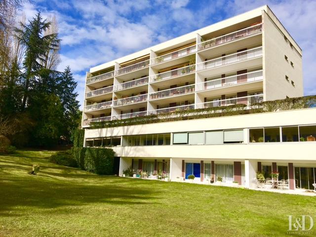 vente Trs bel appartement familial  Ville dAvray