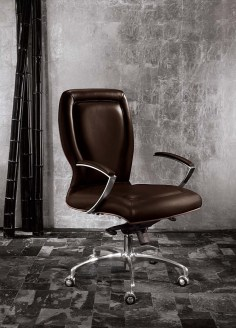 Giorgio Luna collection desk chair