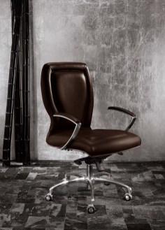 Giorgio Luna collection desk chair