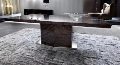 Giroigio Vogue collection dinning room table