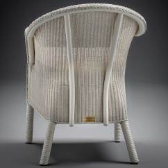 Everywhere Chair Coupon Code Baby High Cover Replacement Tivoli Grande Lloyd Loom Handmade Chairs Looms