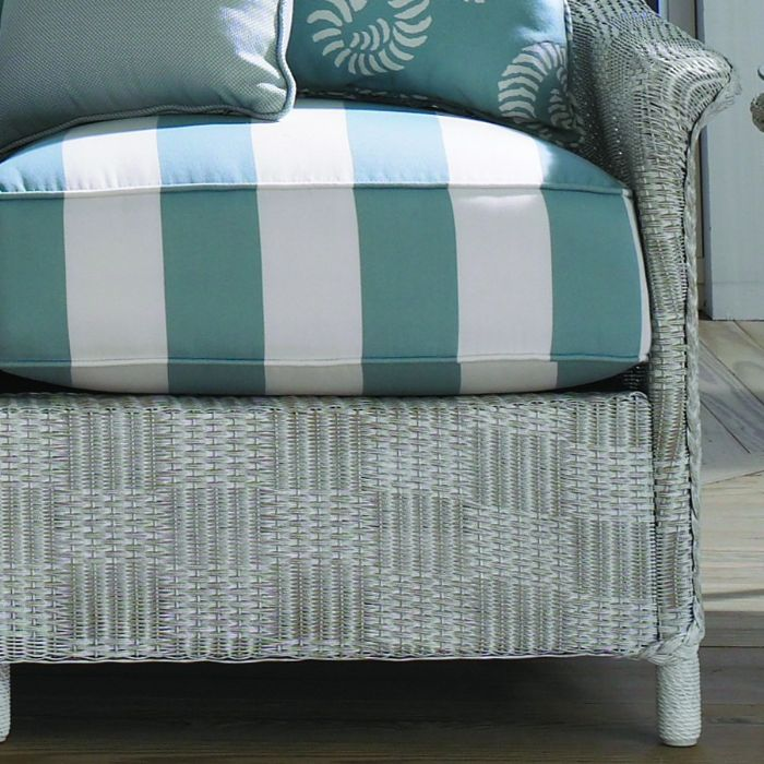 Lloyd Flanders Replacement Cushions  CalypsoZippered