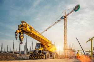 Crane Operator Courses