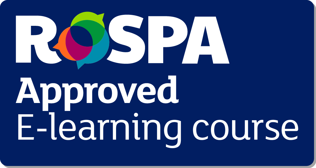 Rospa Approved Learning