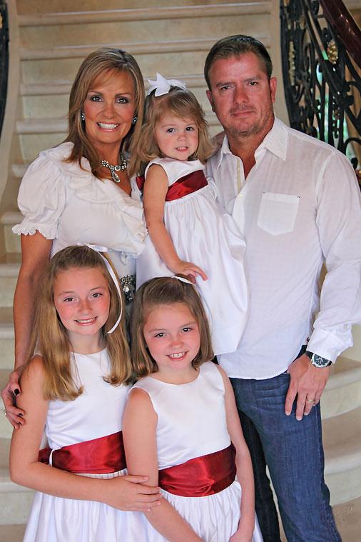 family professional photos