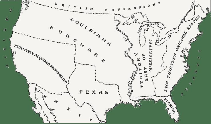 Essay On Louisiana Purchase