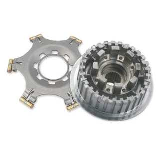LLOYD'Z Variable Clutch