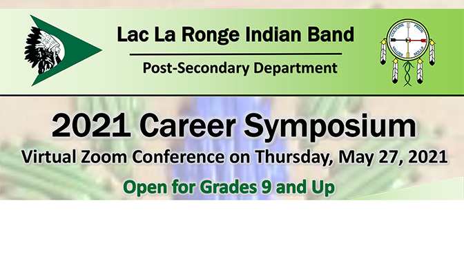 2021 Career Symposium – May 27, 2021