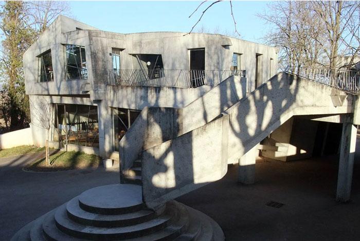 école lyon architecture