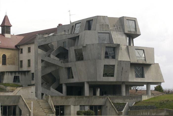 école architecture
