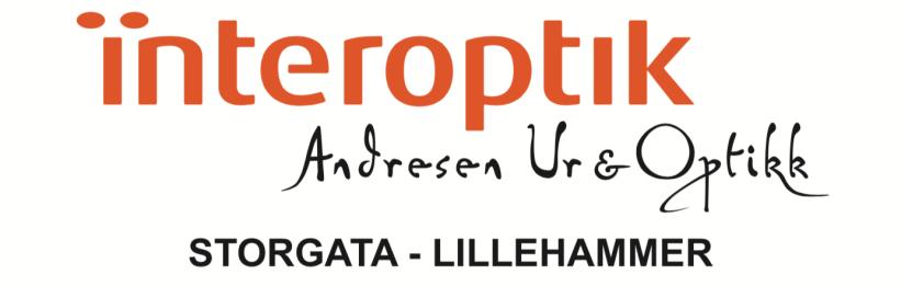 Interoptikk Andresen Ur & Optikk