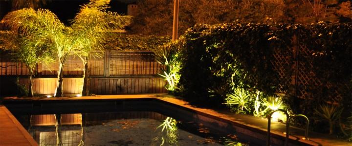 Iluminacin Jardin Iluminacin Exterior Iluminacion