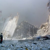 "The Princeton Random Generator that ""predicted"" 9/11"