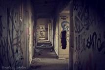 Old Haunted Insane Asylums