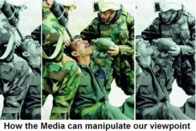 How media can manipulate our viewpoint