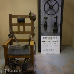 Game Of Thrones Chair For Sale Tranquil Ease Lift Power Supply Photos | Old Main Maximum Security Prison, Santa Fe, Nm – Site One The Worst Prison Riots ...