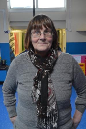 Mrs Heulwen Davies