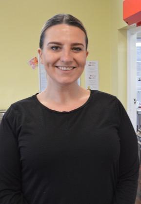Miss Katie Davies