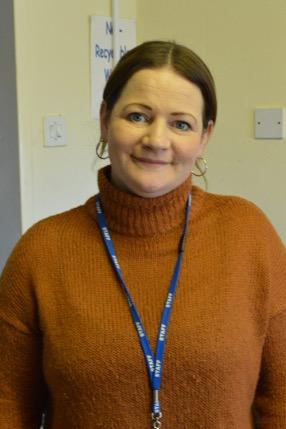 Mrs Nerys Davies